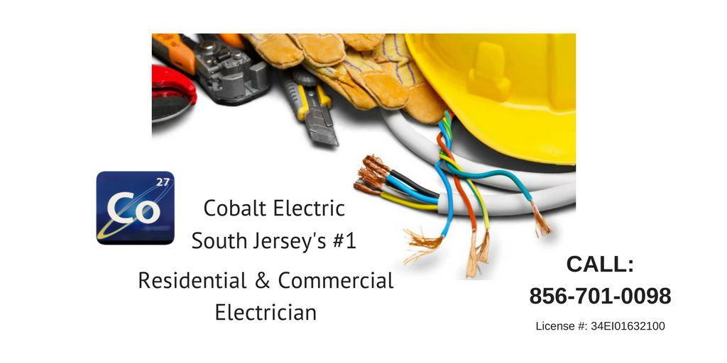 Haddon Township Electrical Contractor Residential